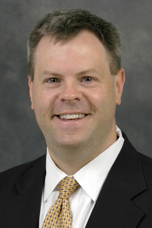 Alvin Malesky, Jr., Ph.D.